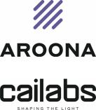 Logo AROONA cailabs